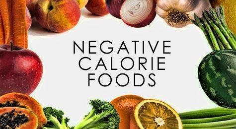 negativa kalorier